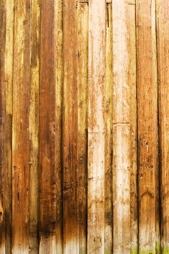 Untreated wood background texture image.