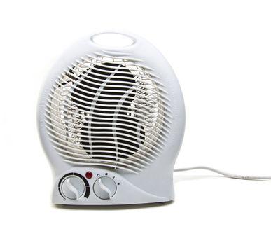 a small air conditioner