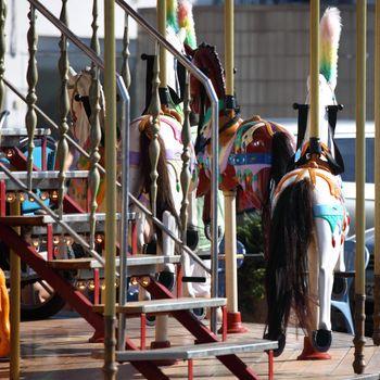 fun carousel