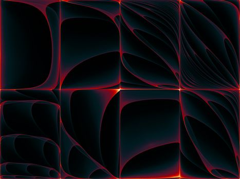 Evolving Geometry