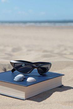 Recreation on the beach
