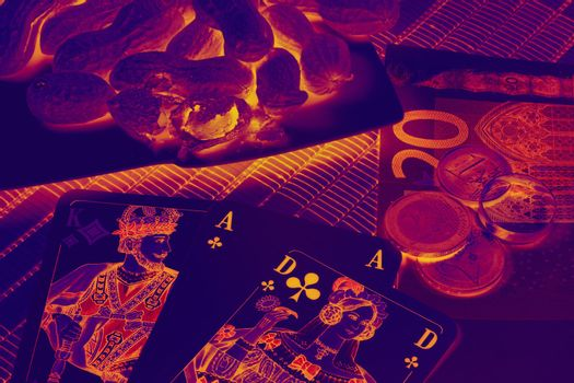 Gambling luck