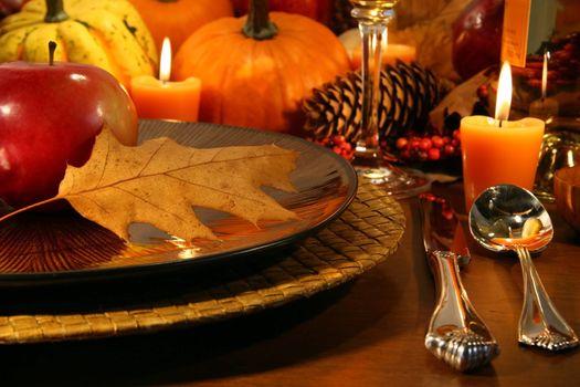 Dinner place  for Thanksgiving