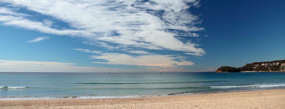 Manly Beach Sydney Australien