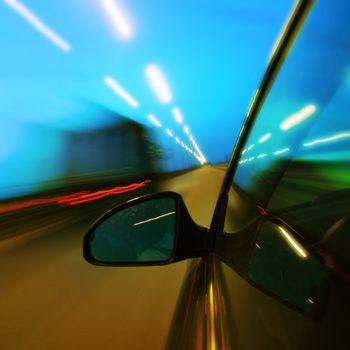 speed transportation