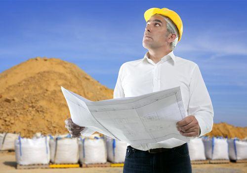 expertise architect senior engineer plan quarry