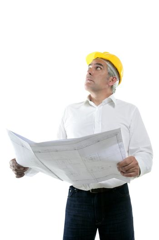 expertise architect senior engineer plan looking up