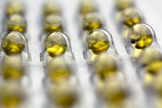 Fish Oil Vitamins