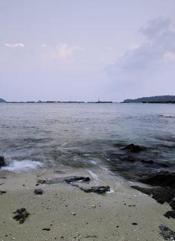 Si-chang Island, Chonburi, Thailand