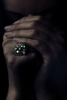Ring of prayer