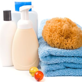 body care products