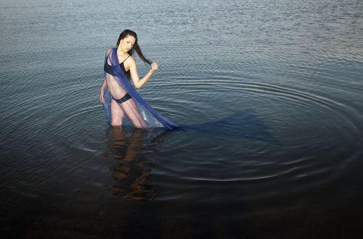 Sea sensuality
