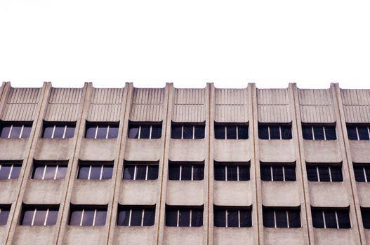buildings exteriors