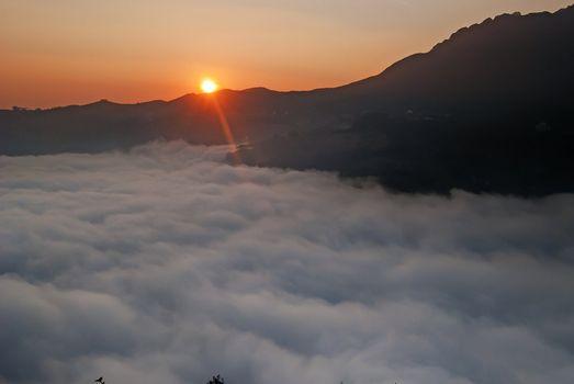 Taken in Yuanyang, Yunnan, China