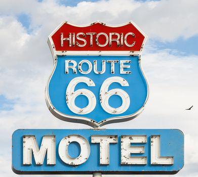 Motel spirit