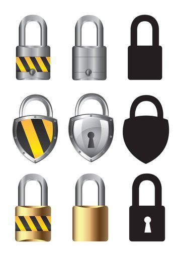 collections of locks