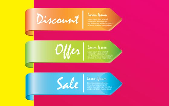 discounts labels