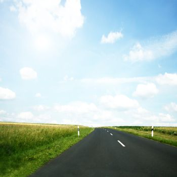 federal road