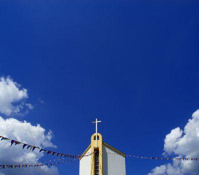 Catholic church a