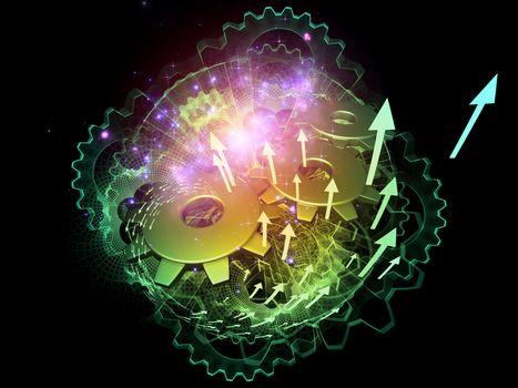 Mechanical Genesis