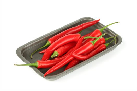 chilli pepper pack
