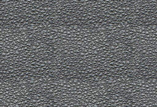 Artificial leather tiled texture background close up