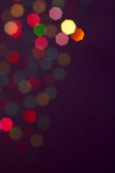 Kaleidoscope light