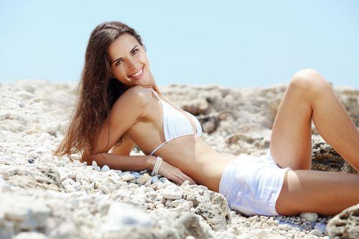 Summer beach series