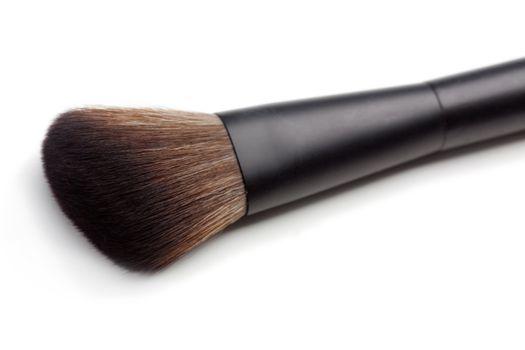 Makeup facial brush