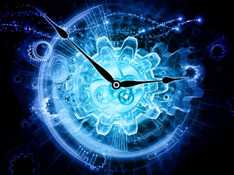Technology hour