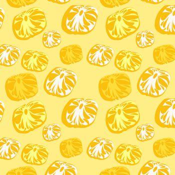 Seamless background in light tones, vector, illustration