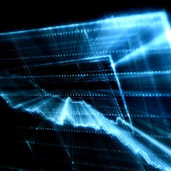 techno graph