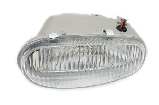 Headlight for cars