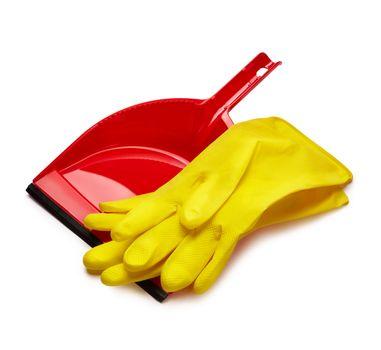 Housework items