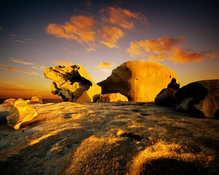 Remakable Rocks
