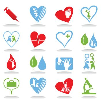 Medical icons7
