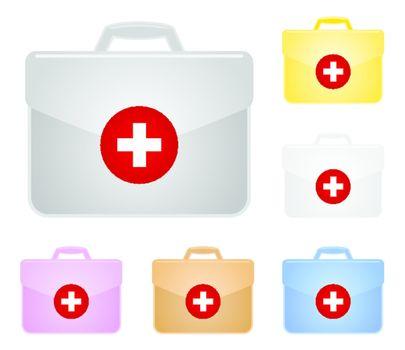 Medical portfolio