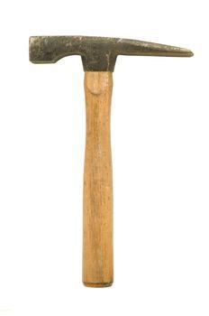 Geology Rock Hammer
