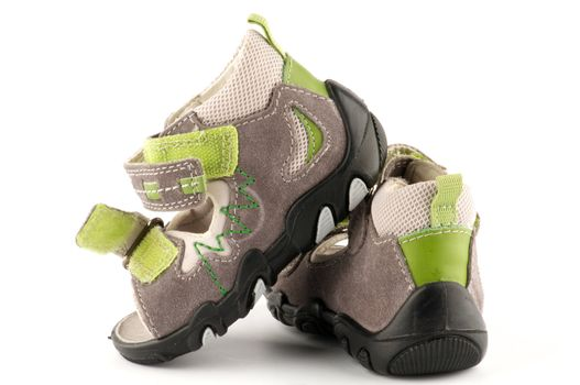 Baby Shoes with Vecro fastener