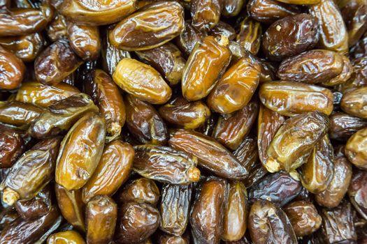 dates in the street shop in Dubai