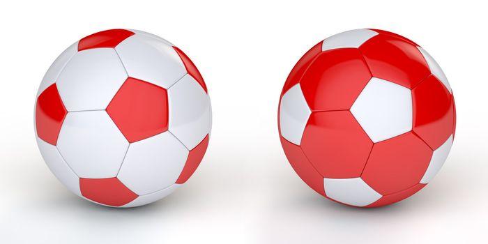 Soccer Ball/Football Poland