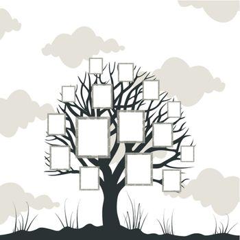 Tree a framework