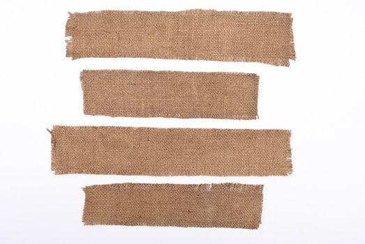 Sackcloth materials