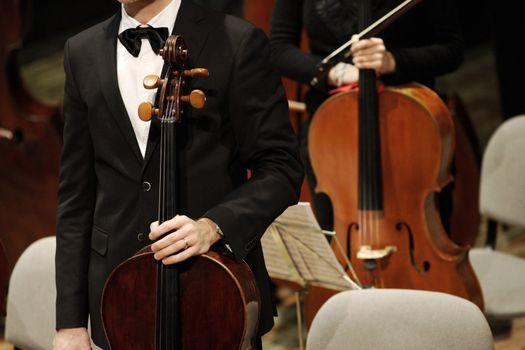 classical concert music