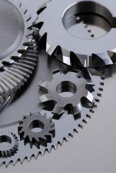 Milling disk
