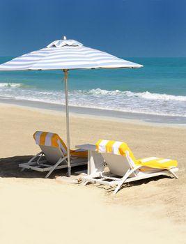 beach spirit