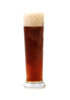 beer brewed of wheat