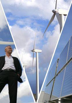 sustainable energies