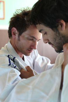 Judo head to head