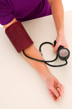 sphygmomanometer blood pressure